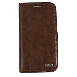 Flip Case For S 3/ Galaxy S111/Samsung I 9300/(3100/3110)/ Brown Color