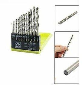 13 Pcs Drill Bits Set