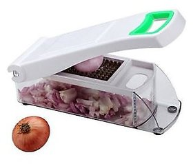 Premium Vegetable & Fruit Cutter
