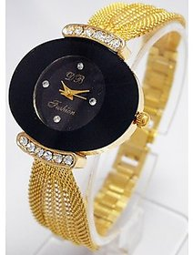 (Gh-674) Gorgeous Ladies Wrist Watch