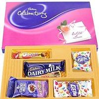 Cadbury Celebrations : Cadburys