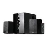 Mitashi 2.1 Speaker System With Bluetooth (HT 45BT)