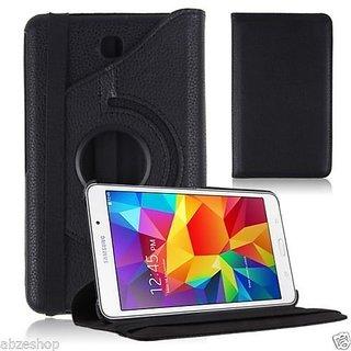 Samsung Galaxy Tab 3  7.0 Inches BLACK Flip Cover Flip Flap Diary Cover