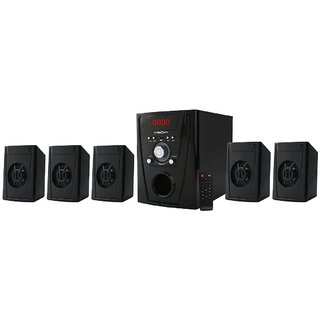 Krisons Polo 5.1 Multimedia Home Theatre System
