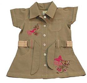 Pitter Patter Premium Girl's Dress