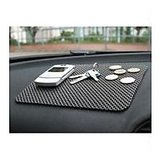 Non-Slip Dash Mat +Self Fix+ Washable +Warranty-Buy 3 Get 2 FREE=Buy 5 Get 3 FREE