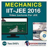 Mechanics for IIT JEE Video Lectures for JEE 2016 By IITians : kaysons education