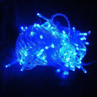M Blue String Fairy Christmas Diwali Lights Diwali Decoration