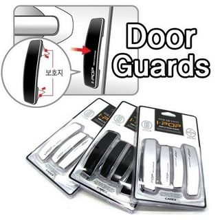 iPOP Car Door Guards
