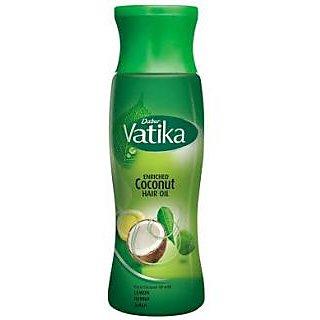 Dabur Vatika Coconut Hair Oil 300ml