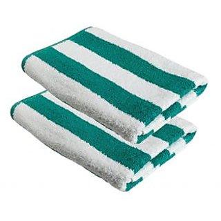 Cenizas King Size Cabana Towel (Pack of 2)