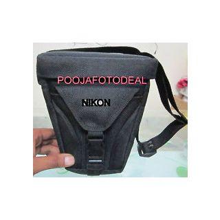 CAMERA BAG COVER V-SHAPE NIKON D3100 D3000 D40 D5000 D5100 D60 D3200 SMALL ZOOM