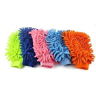 Car Cleaning Micro Fibre Gloves- Buy 3-get 1 FREE-buy 5-get 2 FREE-buy 7-get 3 FREE