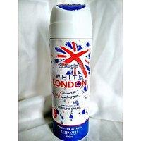 AL NUAIM - WHITE LONDON - Body Spray - 200 ML - FREE From Alcohol - Long Lasting