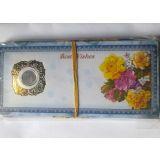 Designer Shagun One Ruppe  Card For Wedding - Set Of 10 Pcs
