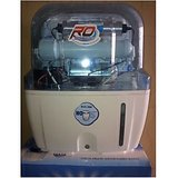 RO + UV Water Purifier Filter TDS Controller 8 Stage 12 Ltrs StorageTank + Free RO Body Cover + Auto Flashing + 1 YEAR WARRANTY