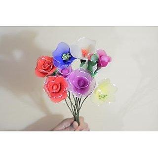 Artificital Handmade Flowers