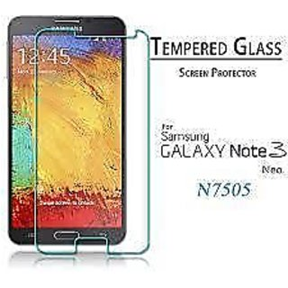 Samsung Galaxy Note 3 Neo N7505 Tempered Glass Screen Protector