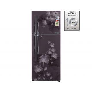 Lg Gl-D292Jgfl 258 L Frost Free Double Door Refrigerator