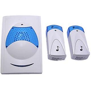 Wireless Door Digital Bell
