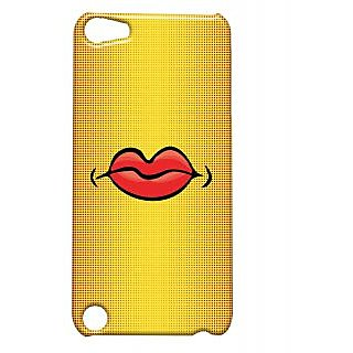Pickpattern Back Cover For Apple Ipod Touch 5 POUTIT5-5545