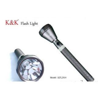 K And K High Flash Light