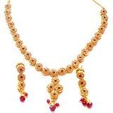 Dj Art Collection Fashion Jewellery Set Djmp242
