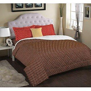 Multi Colour Best Seller 3pcs King Bedsheet Set (Bedsheet Set (King))