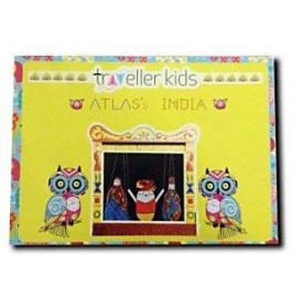 Traveller Kids Book Set Of 4