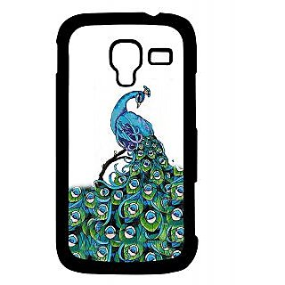 Pickpattern Back Cover For Samsung Galaxy Ace 2 I8160 KRISHNAACE2