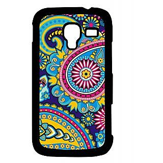 Pickpattern Back Cover For Samsung Galaxy Ace 2 I8160 MULTICOLORSAREEACE2