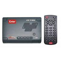 Enter External TV Tuner for LCD LED Full HD + BILL  1-Year Warranty
