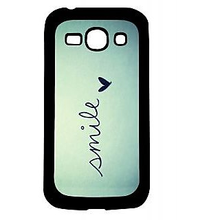 Pickpattern Back Cover For Samsung Galaxy Ace 3 S7272 CHEERSACE3