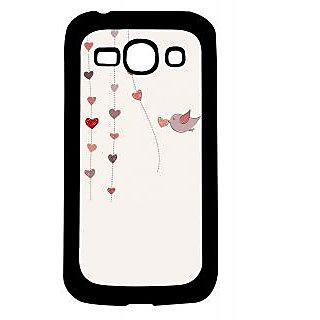 Pickpattern Back Cover For Samsung Galaxy Ace 3 S7272 WINDYWINDACE3