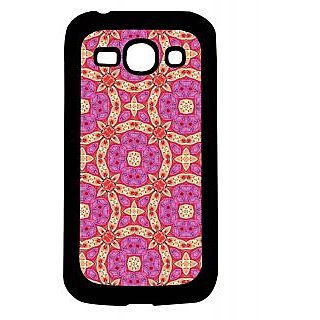 Pickpattern Back Cover For Samsung Galaxy Ace 3 S7272 FLOORDESIGNACE3