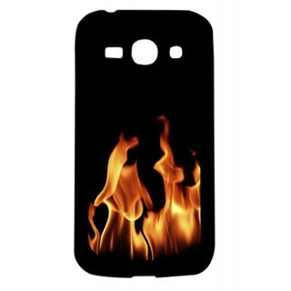 Pickpattern Back Cover For Samsung Galaxy Ace 3 S7272 FLAMESACE3