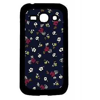 Pickpattern Back Cover For Samsung Galaxy Ace 3 S7272 BLACKMATRESSACE3