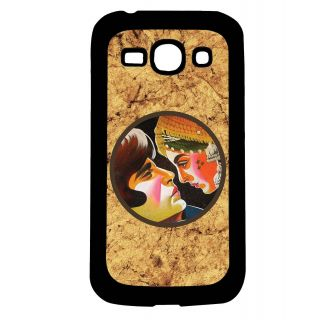 Pickpattern Back Cover For Samsung Galaxy Ace 3 S7272 BOBBYACE3