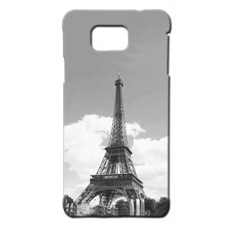 Pickpattern Back Cover For Samsung Galaxy Alpha LOVEPARISSALP
