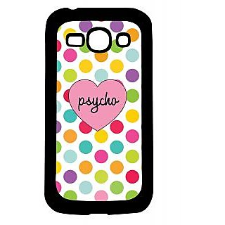 Pickpattern Back Cover For Samsung Galaxy Ace 3 S7272 PSYCHOACE3