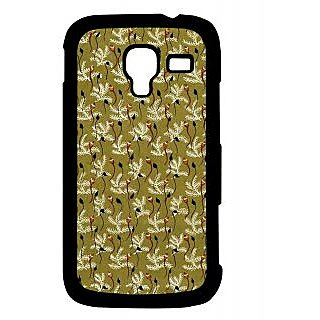Pickpattern Back Cover For Samsung Galaxy Ace 2 I8160 THOUGHTPROVOKINGACE2