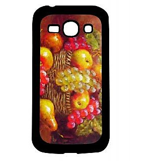 Pickpattern Back Cover For Samsung Galaxy Ace 3 S7272 FRUITFIESTAACE3