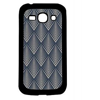 Pickpattern Back Cover For Samsung Galaxy Ace 3 S7272 DOWNWARDACE3