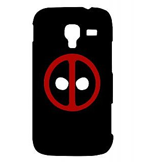 Pickpattern Back Cover For Samsung Galaxy Ace 2 I8160 EYESACE2