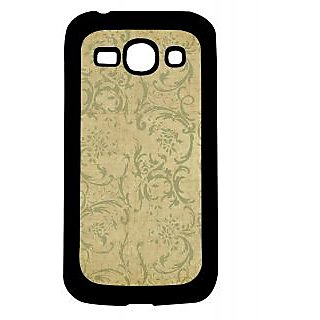 Pickpattern Back Cover For Samsung Galaxy Ace 3 S7272 VINTAGEMATACE3