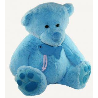 Stuffed Animals Teddy Bear (Blue)
