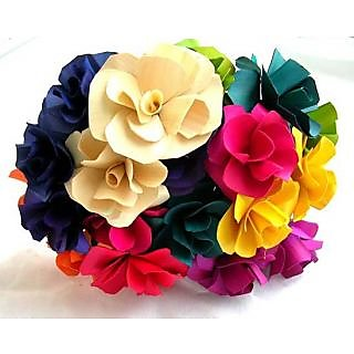 Artificial Flowers For Homes