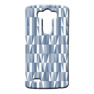 Pickpattern Back Cover For Lg G3 WATERTILESLGG3-12670