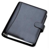 Executive Organiser / Leather Diary + FREE Pen + Waranty- Buy 5 Get 1 FREE By Car Decorator