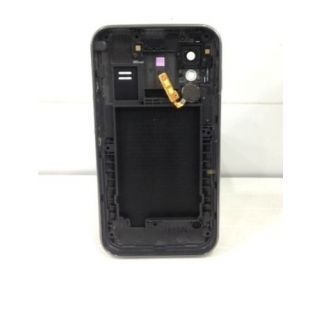 Genuine Full Body Housing Panel - Samsung Galaxy Ace s5830 - Black color